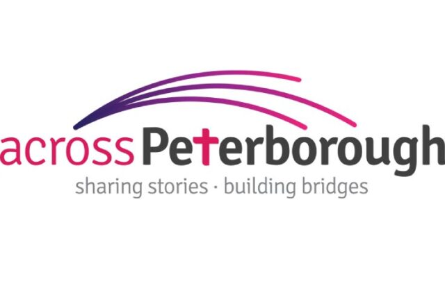Across Peterborough New Site Launch